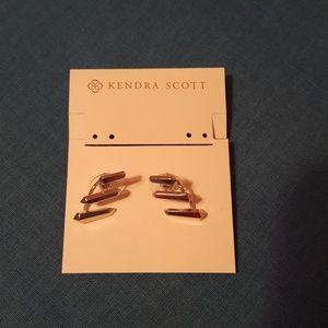 Kendra Scott Climber Earrings